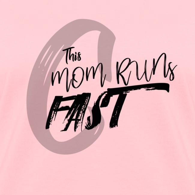 This Mom Runs FAST