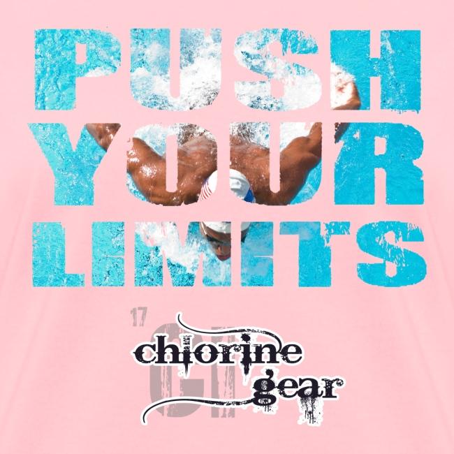 Motivational Push your limits