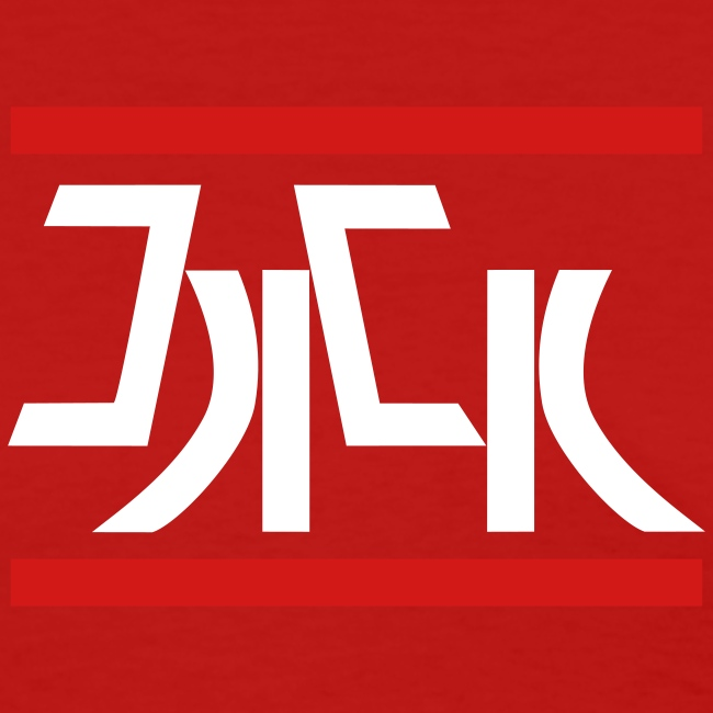 Jack Red White Logo