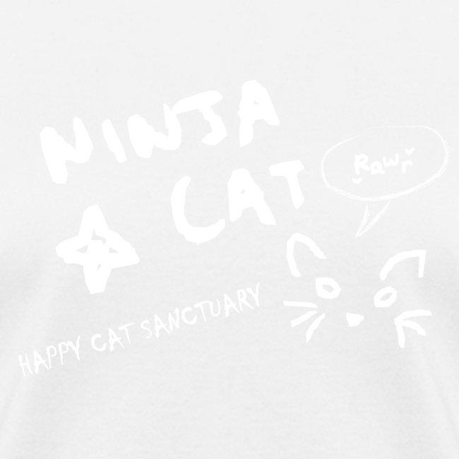 Ninja Cat Logo