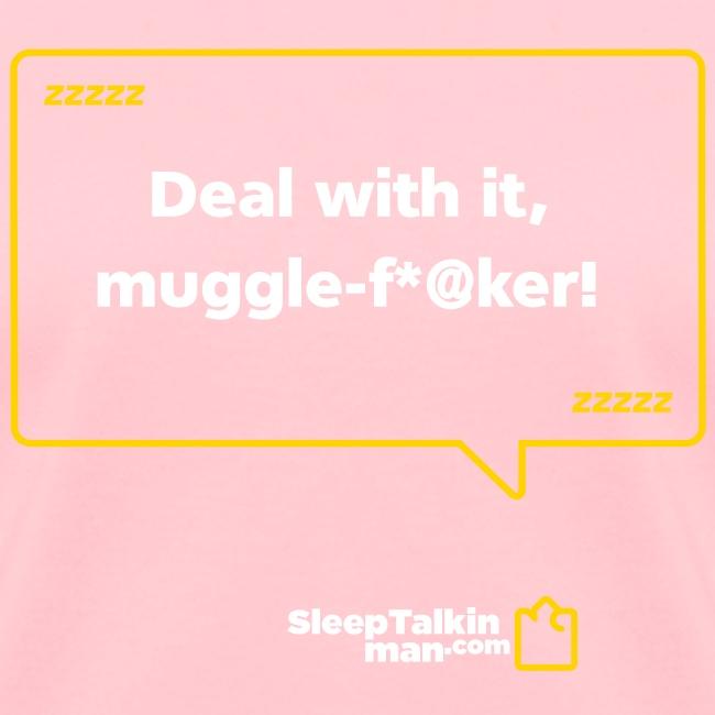 muggleFucker design