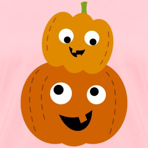 pumpkins png - Women's T-Shirt