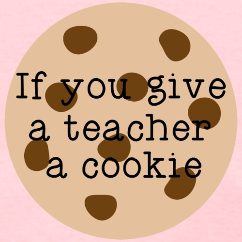 cookie - Women's T-Shirt