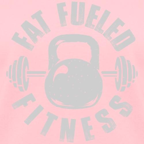 Fat Fueled Fitness - Women's T-Shirt