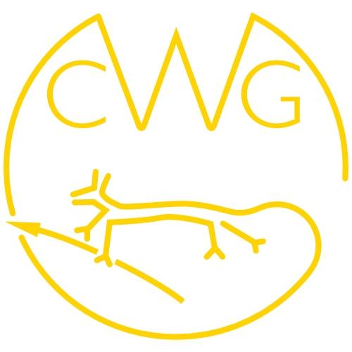 CWG-alone - Women's T-Shirt