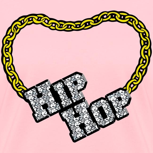 Hip Hop Bling