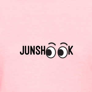 Jungshook - Women's T-Shirt