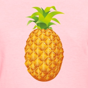 Pineapple - Women's T-Shirt