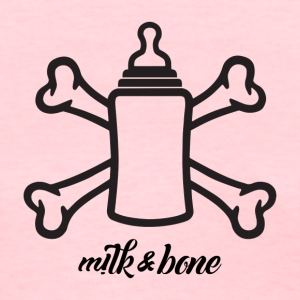 Milk And Bone - Women's T-Shirt