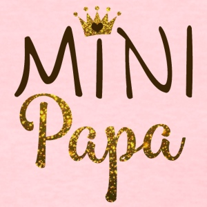 MINI PAPA - Women's T-Shirt