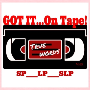 Got IT...On Tape! - Women's T-Shirt