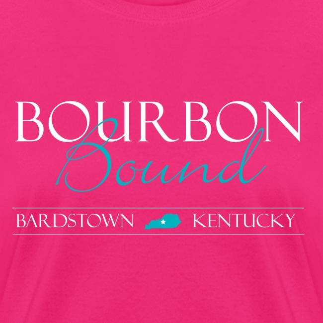 Bourbon Bound Bardstown Kentucky