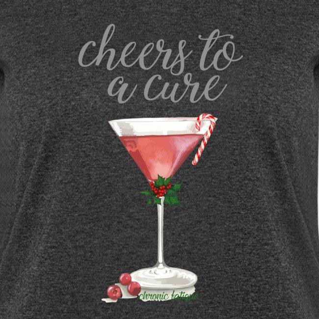 Cheers: CHRONIC FATIGUE
