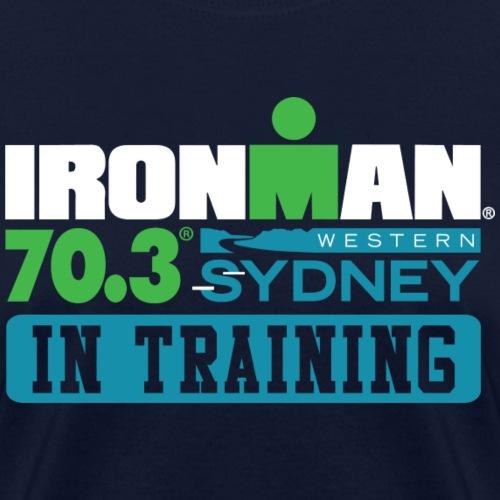 70.3 Western Sydney alt - Women's T-Shirt