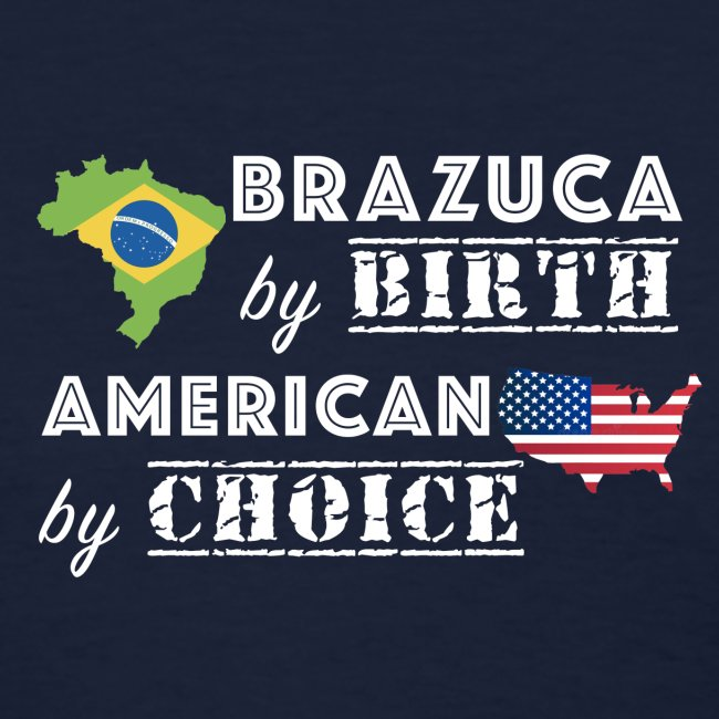 Brazuca and American