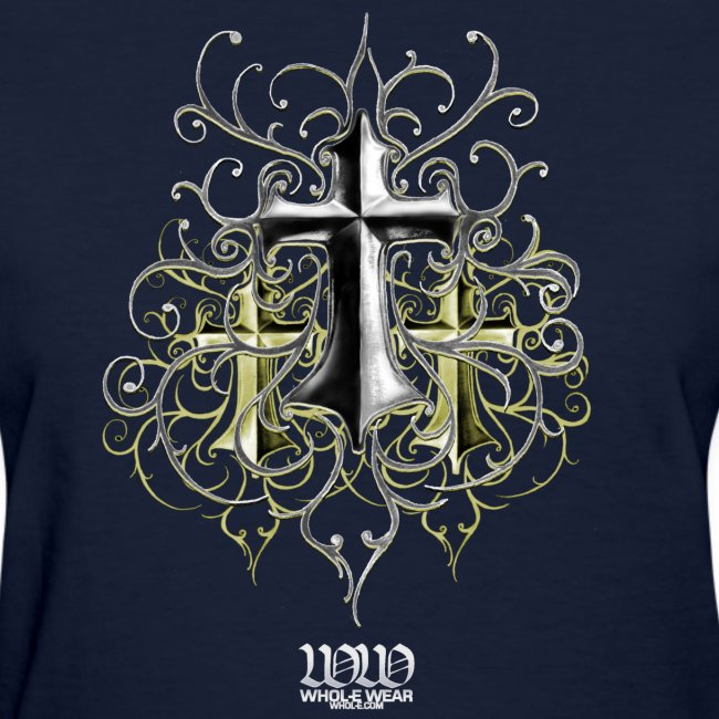 Crosses by TDG at WHOL-E.COM