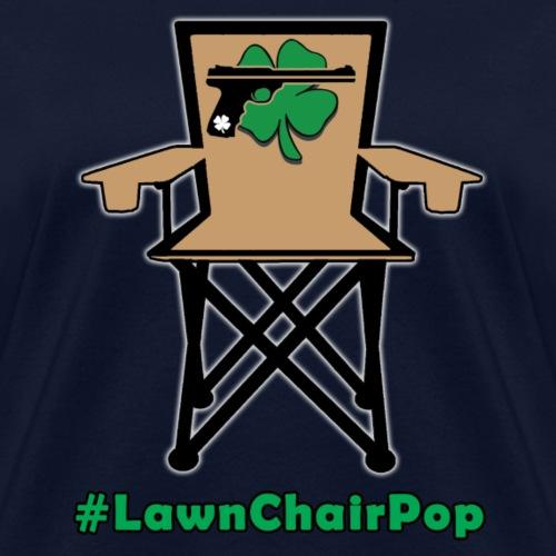 Lawn Chair Pop Tee - Women's T-Shirt