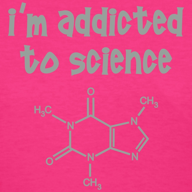 addicted to science