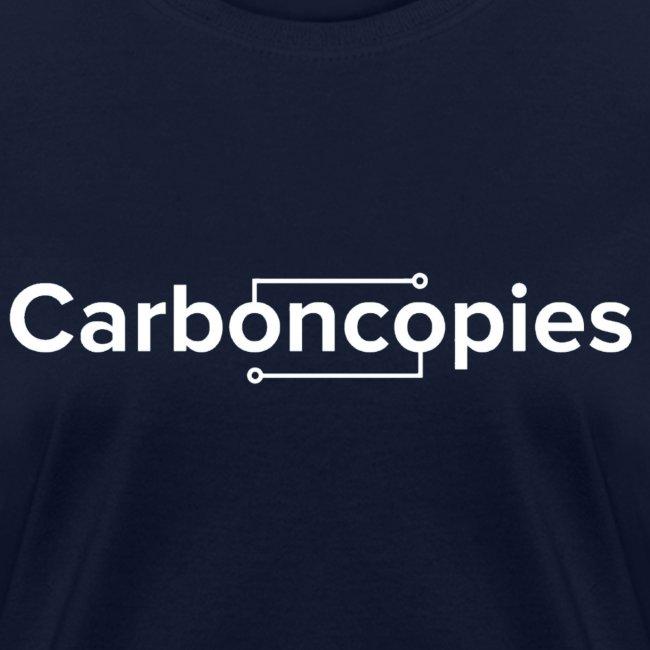 Carboncopies Logo T-Shirt