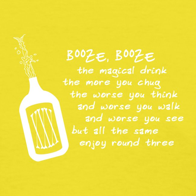Booze Booze