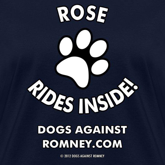 rose w