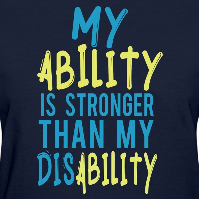My Ability