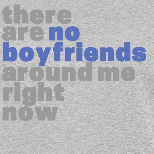 therearenoboyfriends png