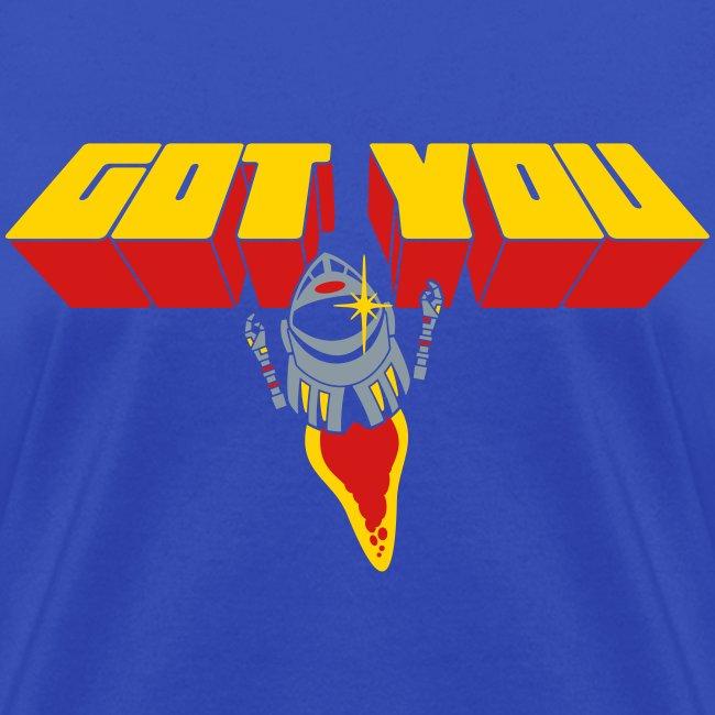 Got You