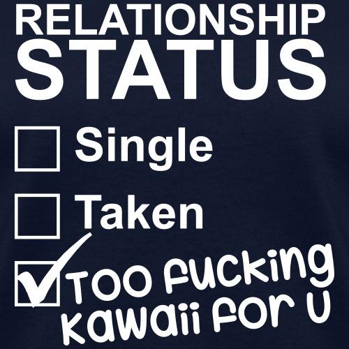 Relationship Status - Women's T-Shirt