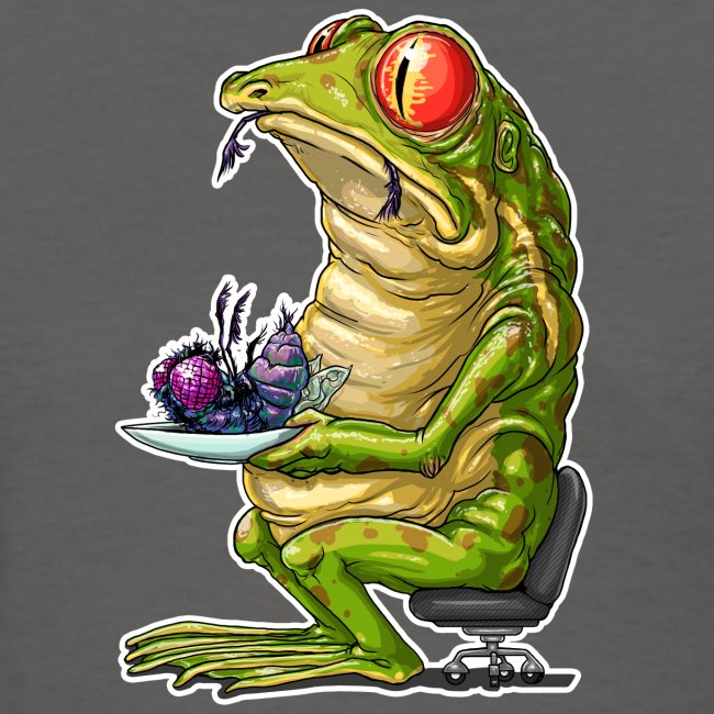 FrogLunch