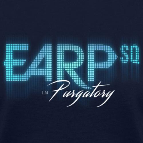 Earp Square in Purgatory! - Women's T-Shirt