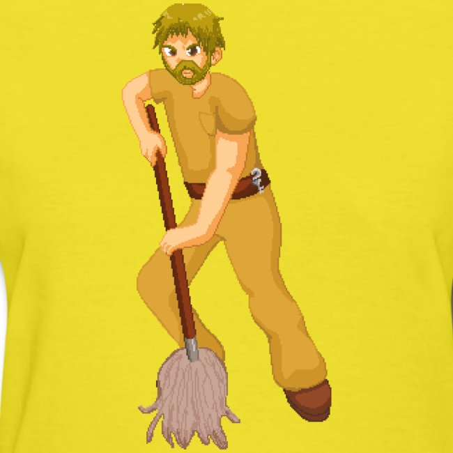 janitor