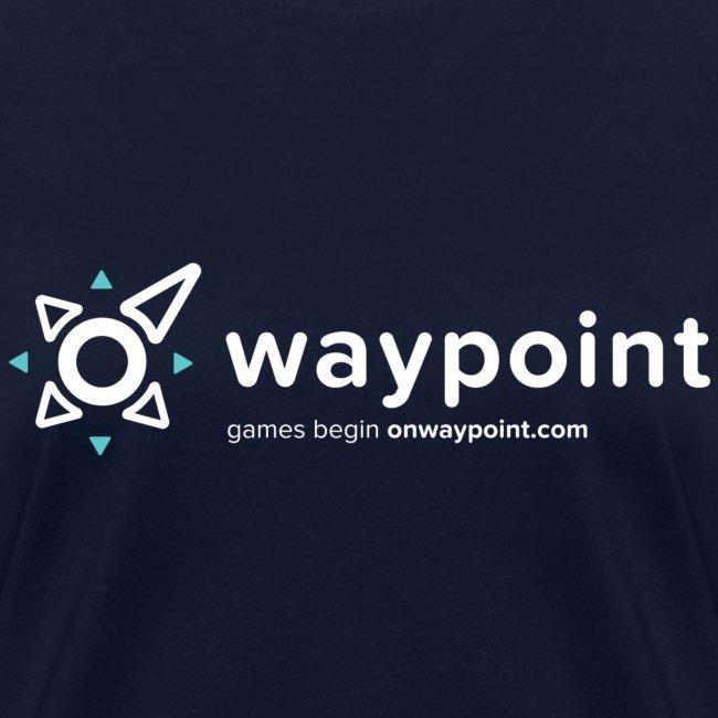 Waypoint Logo (Light Version)