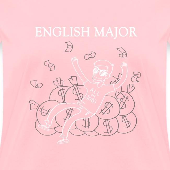 English Major