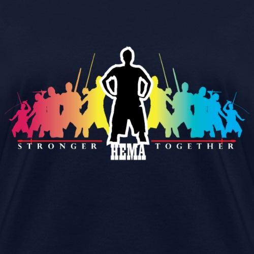HEMA Diversity (PS) - Women's T-Shirt