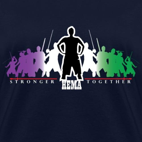 HEMA Diversity (GQ) - Women's T-Shirt