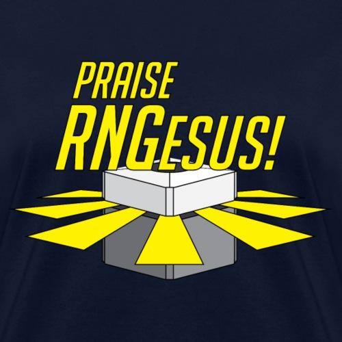 PraiseRNGesus - Loot Box - Women's T-Shirt
