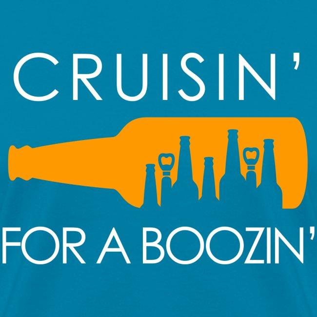 Crusin' For A Boozin' T-Shirt