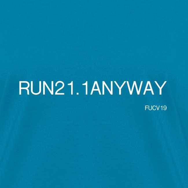 Run/Walk 21.1