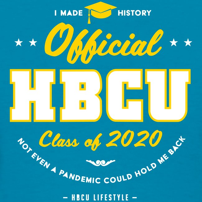 HBCU Graduating Class of 2020
