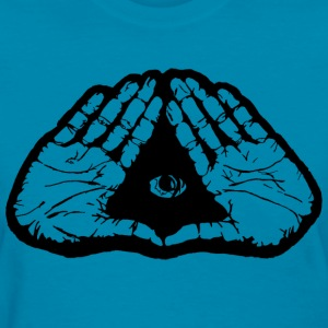 I See You - Women's T-Shirt