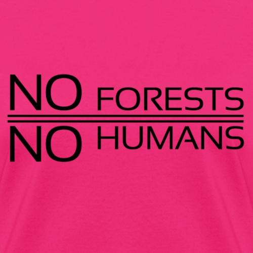 forest - Women's T-Shirt