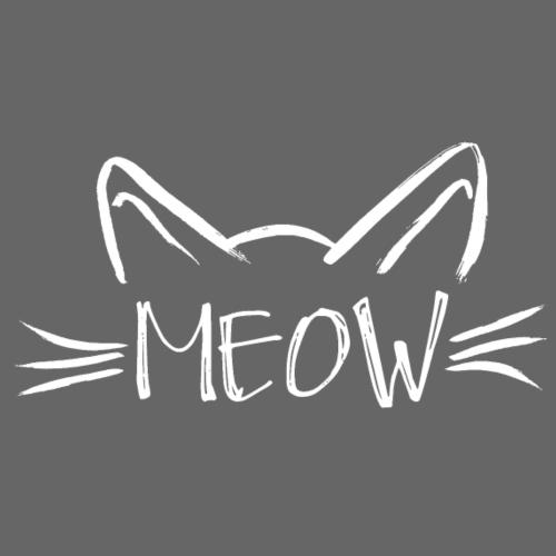 meow shirt twc png - Women's T-Shirt