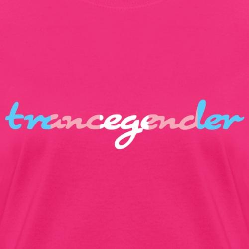 trancegender - Women's T-Shirt