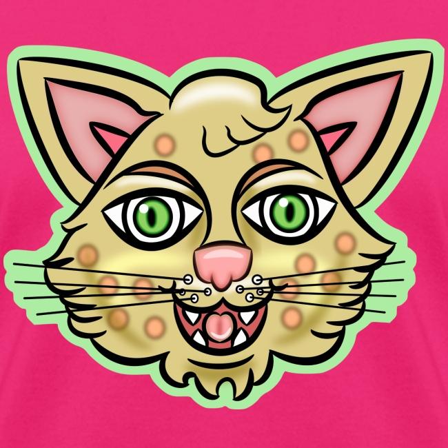 Happy Cat Gold
