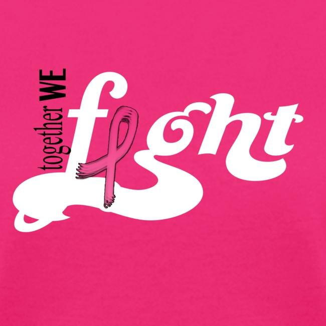 Pink Ribbon Fight