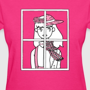 Season Girl - Women's T-Shirt