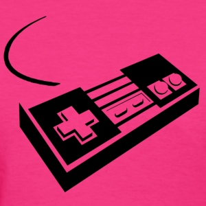 Video Game controller NES Edition - Women's T-Shirt