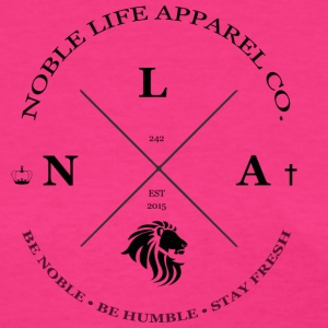 Noble Life - Women's T-Shirt