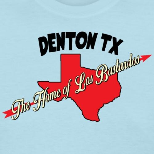 Denton - Women's T-Shirt